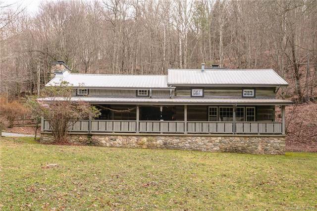 292 Village Lane, Mars Hill, NC 28754 (#3584950) :: Carlyle Properties