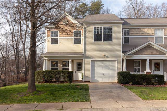 455 Doughton Lane, Charlotte, NC 28217 (#3584954) :: LePage Johnson Realty Group, LLC