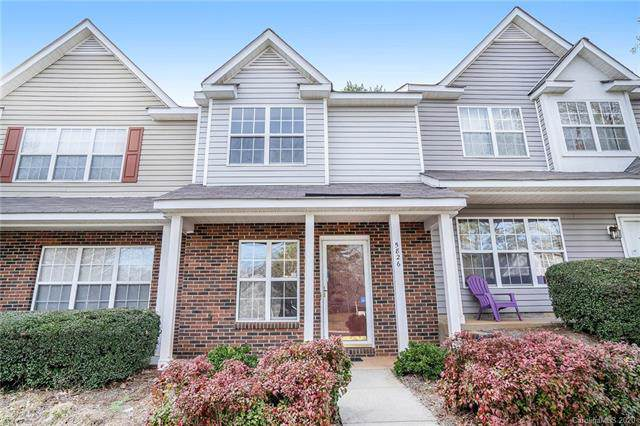 5826 Cougar Lane, Charlotte, NC 28269 (#3584963) :: Stephen Cooley Real Estate Group