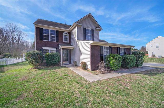 184 Gabriel Drive, Mooresville, NC 28115 (#3584967) :: BluAxis Realty