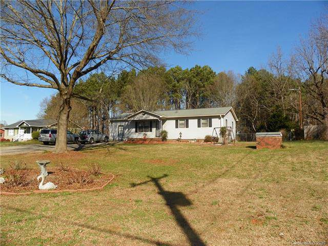 628 Old Mountain Road, Statesville, NC 28677 (#3584978) :: RE/MAX RESULTS