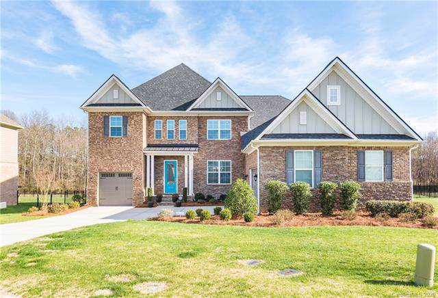 149 Highclere Drive, Waxhaw, NC 28173 (#3584984) :: Stephen Cooley Real Estate Group