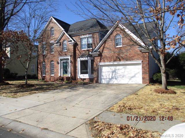 4809 Crownvista Drive, Charlotte, NC 28269 (#3584991) :: Stephen Cooley Real Estate Group
