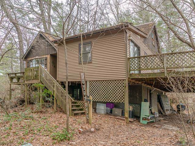 779 Ross Road, Brevard, NC 28712 (#3584995) :: Besecker Homes Team