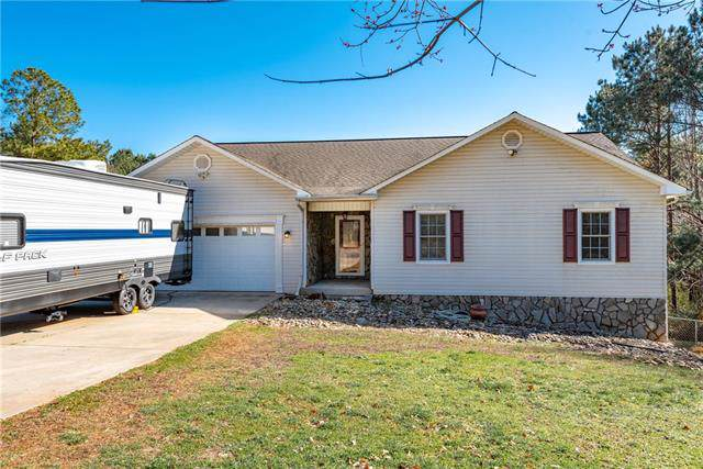 5631 Gunpowder Road, Granite Falls, NC 28630 (#3584997) :: The Ramsey Group