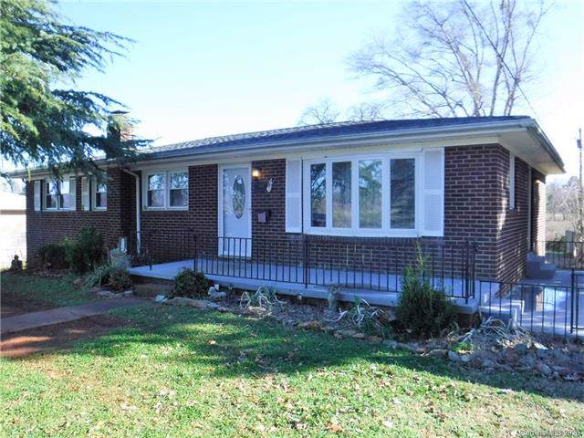 397 Oak Extension, Forest City, NC 28043 (MLS #3585004) :: RE/MAX Journey