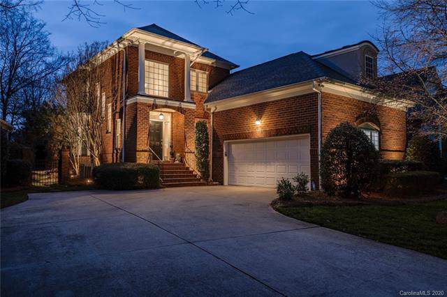 16029 Stonemont Road, Huntersville, NC 28078 (#3585012) :: Stephen Cooley Real Estate Group