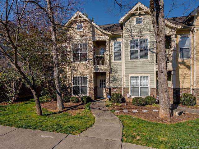 831 Millbrook Road #831, Charlotte, NC 28211 (#3585014) :: RE/MAX RESULTS