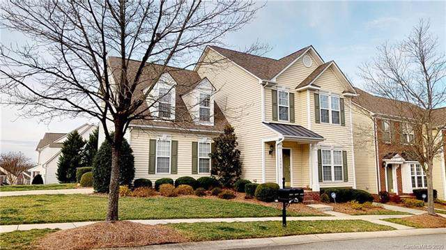 14566 Greenpoint Lane, Huntersville, NC 28078 (#3585022) :: Premier Realty NC