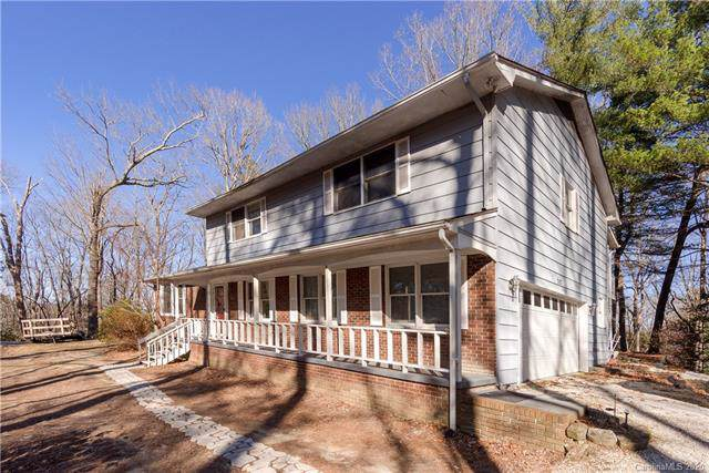 207 Randy Drive, Hendersonville, NC 28792 (#3585026) :: Stephen Cooley Real Estate Group
