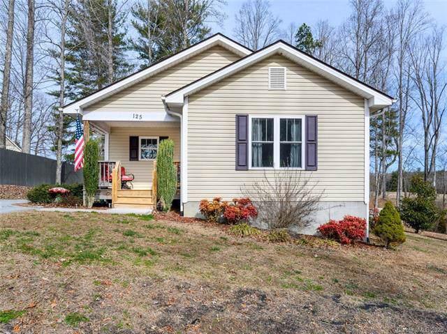 125 Victoria Springs Drive, Flat Rock, NC 28731 (#3585028) :: Keller Williams Professionals