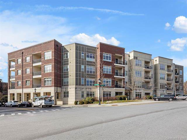 42 Schenck Parkway #104, Asheville, NC 28803 (#3585030) :: LePage Johnson Realty Group, LLC