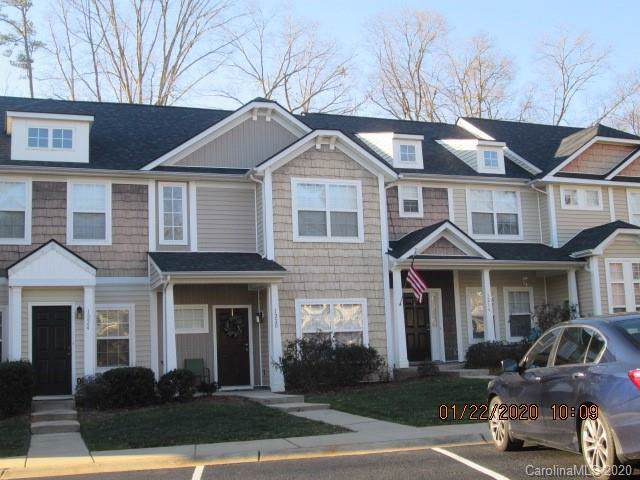 1220 Liberty Bell Court, Rock Hill, SC 29732 (#3585034) :: LePage Johnson Realty Group, LLC