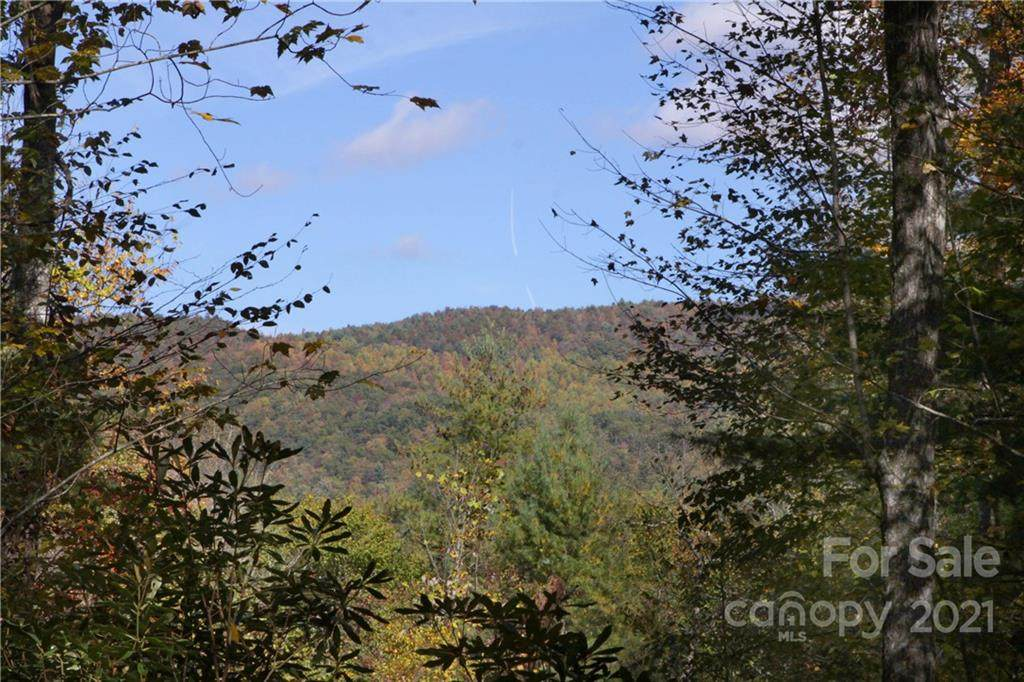 Lot 12 Silver Maple Trail #12, Brevard, NC 28712 (#3585042) :: Carlyle Properties