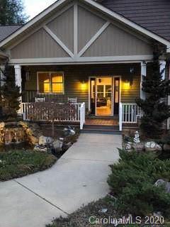 866 Big Willow Road, Hendersonville, NC 28739 (#3585051) :: Premier Realty NC