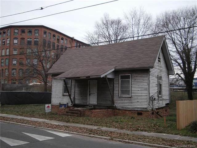 336 S Vance Street, Gastonia, NC 28052 (#3585052) :: Premier Realty NC