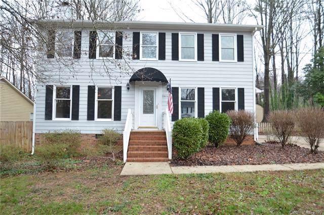 19614 Shevington Drive, Cornelius, NC 28031 (#3585061) :: Mossy Oak Properties Land and Luxury