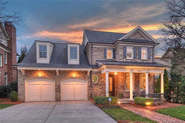 8007 Vanderhorn Lane, Charlotte, NC 28226 (#3585064) :: Rowena Patton's All-Star Powerhouse