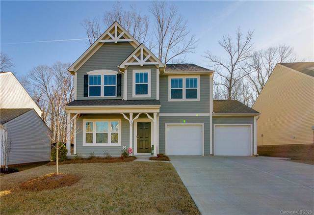 220 Jobe Drive, Statesville, NC 28677 (#3585074) :: LePage Johnson Realty Group, LLC