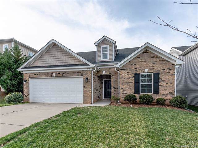 1015 Albany Park Drive, Fort Mill, SC 29715 (#3585082) :: The Andy Bovender Team