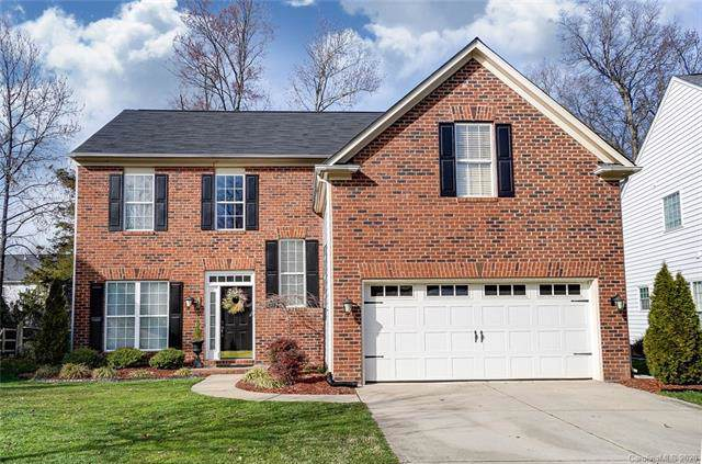 6333 Elderslie Drive, Charlotte, NC 28269 (#3585087) :: Stephen Cooley Real Estate Group