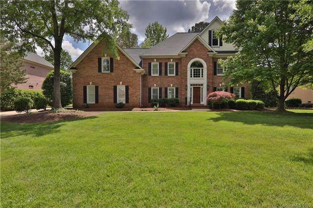 10627 Lederer Avenue, Charlotte, NC 28277 (#3585089) :: Homes with Keeley | RE/MAX Executive