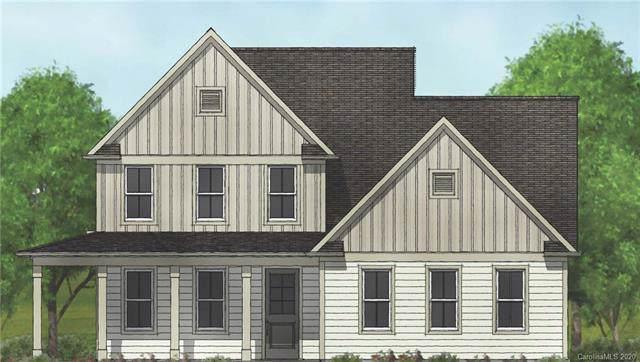 135 Goldenrod Circle, Salisbury, NC 28147 (#3585099) :: High Performance Real Estate Advisors