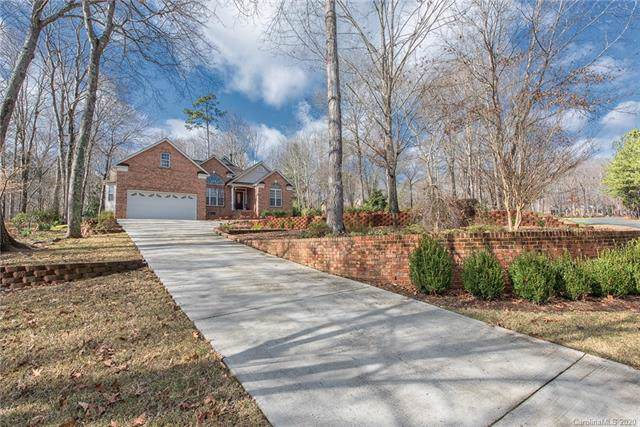 1606 Turtlewood Drive, Waxhaw, NC 28173 (#3585107) :: Stephen Cooley Real Estate Group