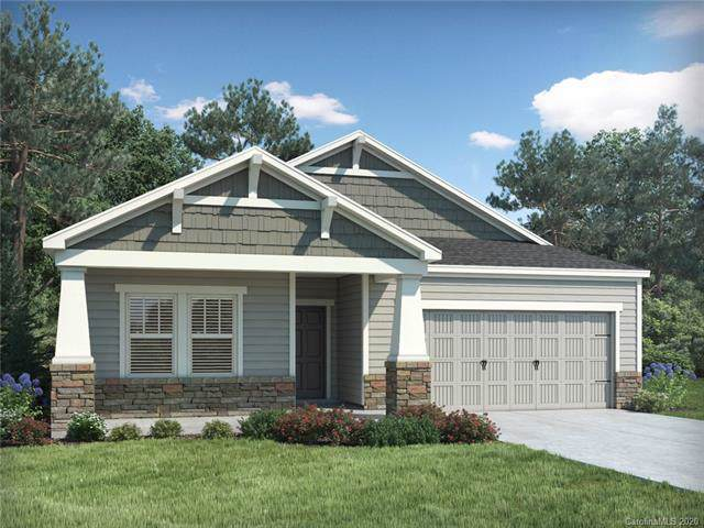 3901 Isenhour Road, Kannapolis, NC 28081 (#3585121) :: Stephen Cooley Real Estate Group