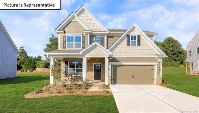 6016 Oakmere Road, Waxhaw, NC 28173 (#3585122) :: High Performance Real Estate Advisors