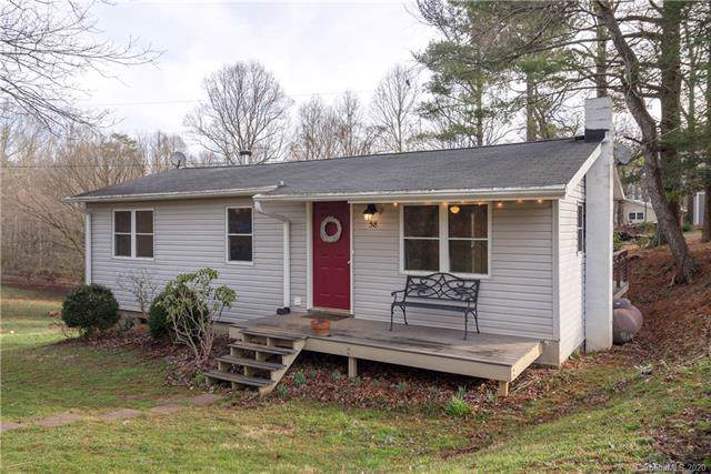 58 Mcdonald Road, Arden, NC 28704 (#3585145) :: Homes Charlotte