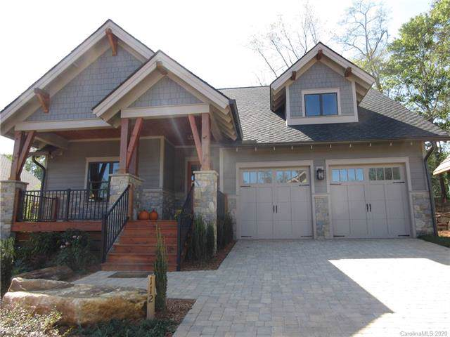112 Creekside Lane, Arden, NC 28704 (#3585151) :: IDEAL Realty
