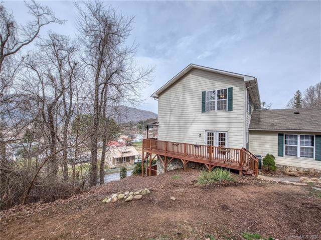 28 Setting Sun Trail, Waynesville, NC 28786 (#3585152) :: Stephen Cooley Real Estate Group