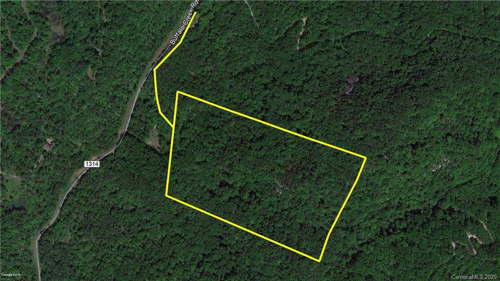 22.58 Ac Buffalo Creek Road - Photo 1