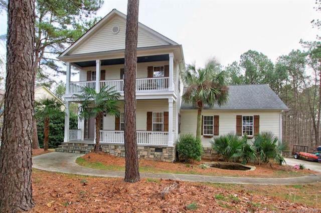 3810 Granite Street, Terrell, NC 28682 (#3585164) :: Carlyle Properties