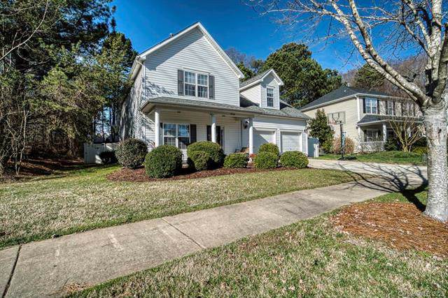9708 Willow Leaf Lane, Cornelius, NC 28031 (#3585175) :: RE/MAX RESULTS