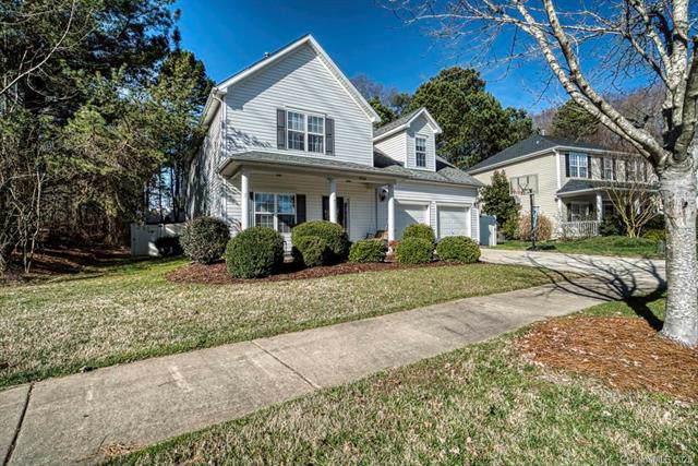 9708 Willow Leaf Lane, Cornelius, NC 28031 (#3585175) :: Mossy Oak Properties Land and Luxury