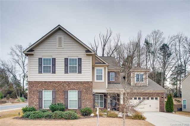 14703 Brannock Hills Drive, Charlotte, NC 28278 (#3585183) :: Stephen Cooley Real Estate Group