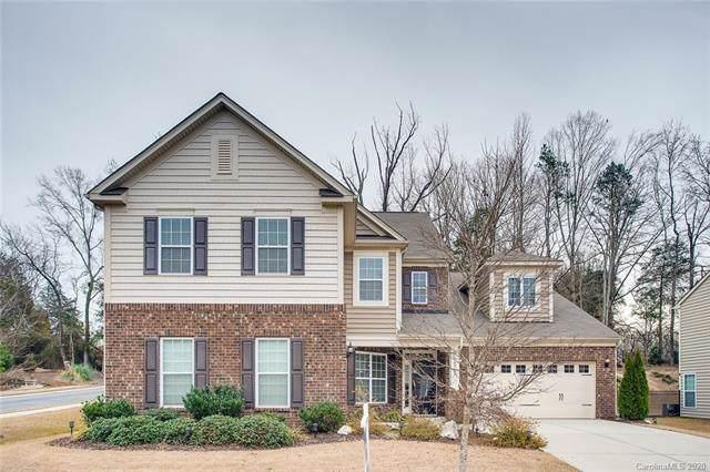 14703 Brannock Hills Drive, Charlotte, NC 28278 (#3585183) :: Rinehart Realty