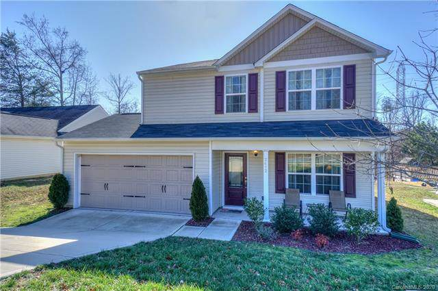2412 Hart Road, Charlotte, NC 28214 (#3585193) :: Stephen Cooley Real Estate Group