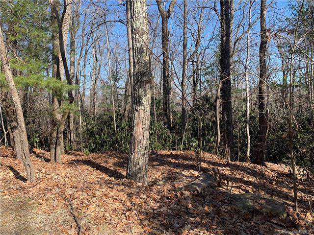 00 Sabine Drive Lot 2, Laurel Park, NC 28739 (#3585203) :: Stephen Cooley Real Estate Group
