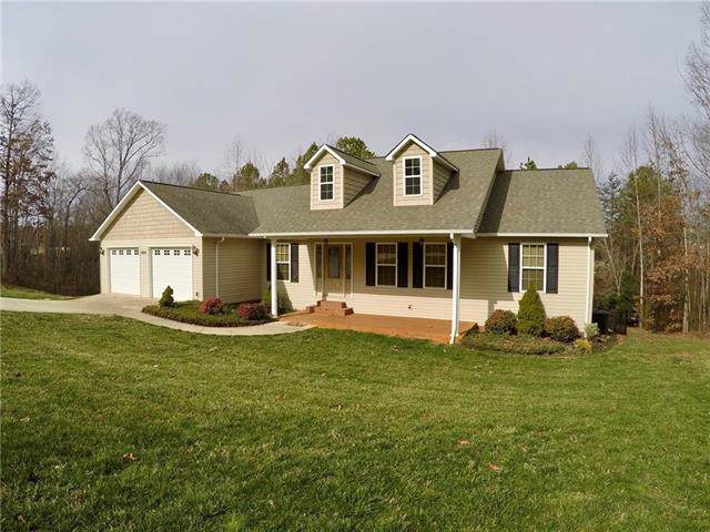 5202 Foley Drive, Hickory, NC 28602 (#3585209) :: Stephen Cooley Real Estate Group