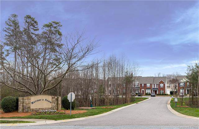 7933 Mariners Pointe Circle, Denver, NC 28037 (#3585210) :: Rinehart Realty