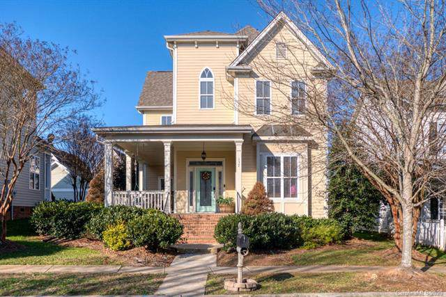 137 Water Oak Drive, Mooresville, NC 28117 (#3585224) :: Carlyle Properties