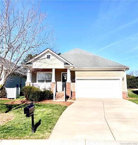 1312 Curry Way, Matthews, NC 28104 (#3585238) :: Carlyle Properties