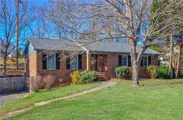 3321 Blackvine Drive, Matthews, NC 28105 (#3585239) :: Carlyle Properties