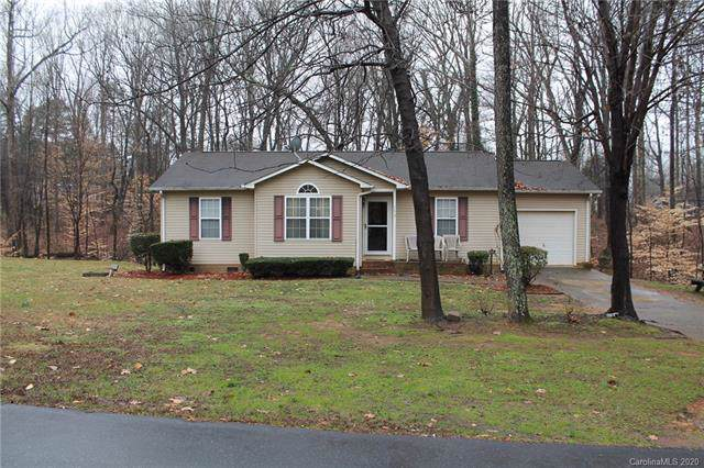 153 Creek Branch Drive, Mooresville, NC 28115 (MLS #3585241) :: RE/MAX Journey