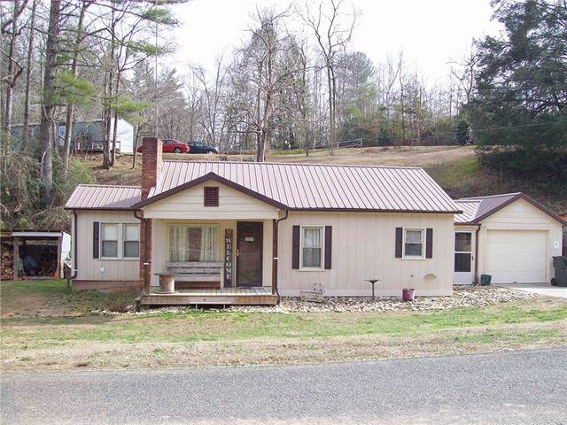 2123 Glass Road, Lenoir, NC 28645 (#3585251) :: The Ramsey Group