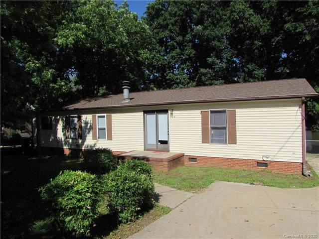 224 Lineberger Drive, Mooresville, NC 28117 (#3585252) :: Cloninger Properties