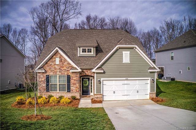 11395 Cedarvale Farm Parkway, Midland, NC 28107 (MLS #3585257) :: RE/MAX Journey